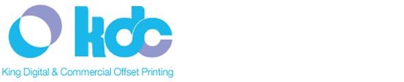 KDC | King Digital & Commercial Offset Printing